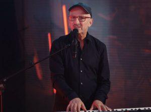 Martin Pepper mit Band live in St.Ingbert @ Alte Kirche St.Engelbert